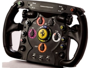 Kierownica THRUSTMASTER Ferrari F1 Wheel Add-On 4160571 PC PS3 PS4 Xbox One