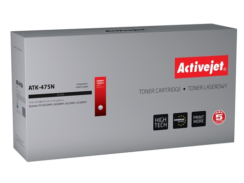 ActiveJet toner do Kyocera TK-475 ATK-475N