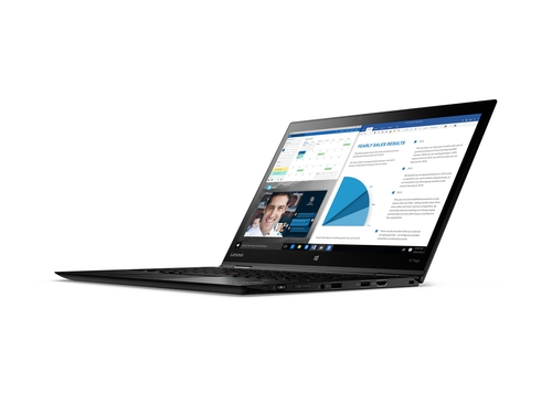 "2w1 Lenovo ThinkPad X1 Yoga 20FQ002VPB Core i7-6600U 14,1"" 8GB SSD 256GB Intel HD Win10Pro"