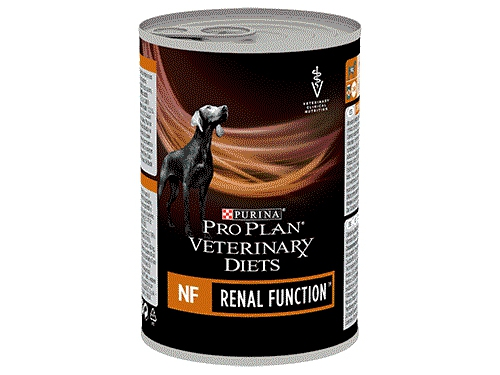 PURINA PRO PLAN VET DIETS NF Renal Function 400g