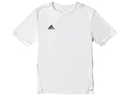 Koszulka pilkarska adidas Core Training Tee Junior - 4054714396610
