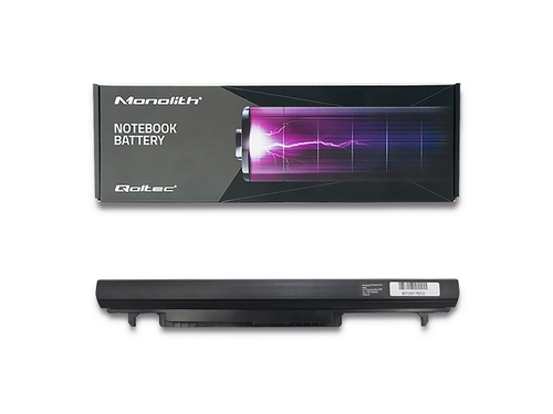 Qoltec Bateria do laptopa Long Life Asus K56CB K56C | 2200mAh | 14.8V - 52521.A32-K56