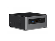 Komputer Intel NUC BOXNUC7I3BNH 950967 Nettop Core i3-7100U Intel HD 620 DDR4 SO-DIMM NoOS