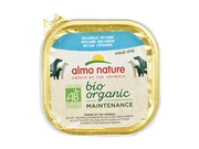 ALMO NATURE Daily Menu BIO Dog Jagnięcina 300g