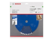 Tarcza pilarska for steel 254x25,4x2,6mm BOSCH - 2608644079