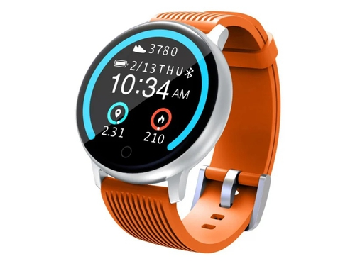 Lenovo Smart Watch HW10H BLAZE
