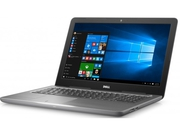 "Laptop Dell Inspiron 5567-5495 Core i3-6006U 15,6"" 4GB HDD 1TB Radeon R7 M440 Win10"