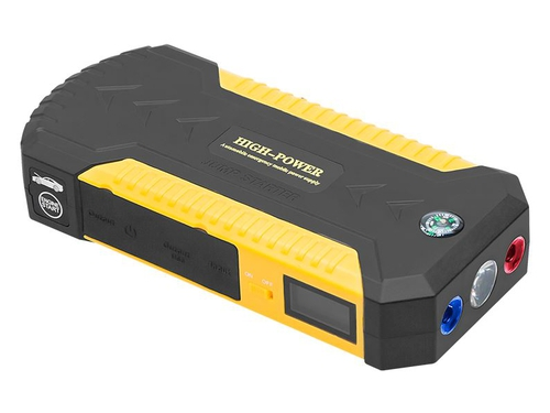 BLOW POWER BANK - JUMP STARTER16800MAH JS-19 - 5900804089520
