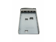 "Supermicro Hard Drive Carrier for mounting 2.5"" HDD in 3.5"" HDD Tray - MCP-220-00043-0N"