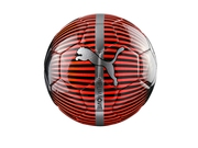 Piłka Puma One Chrome Ball Red Blast
