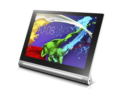 "Tablet Lenovo Yoga2 1050F 59-446296 10,1"" 16GB WiFi GPS Bluetooth srebrny"
