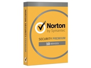 NORTON SECURITY PREMIUM 10D/36M ESD - 21386620