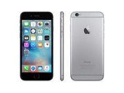 Smartfon Apple MQ3D2AA/A WiFi 3G Bluetooth GPS NFC LTE 32GB iOS 9 szary