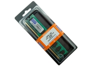 Pamięć RAM Goodram DDR2 1024MB PC800 CL6 - GR800D264L6/1G