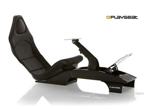 Fotel gamingowy PLAYSEAT F1 RF.00024