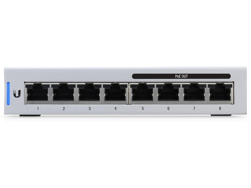 Ubiquiti US-8-60W-5 Switch UniFi 5-pack