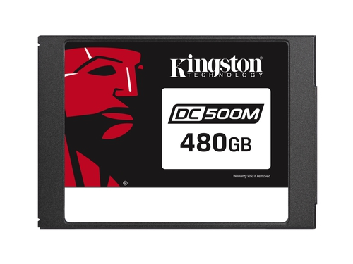 "KINGSTON DYSK SSD SEDC500M/480G 480GB 2,5"" SATA"