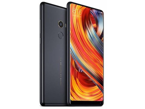 Xiaomi Mi Mix2 Dual Sim 6/64GB Black + Gimbal Feiyu-Tech Vimble C