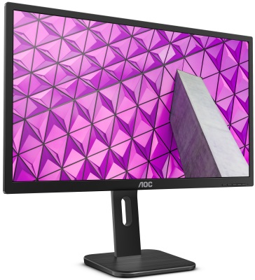 "#MONITOR AOC LED 27"" 27P1"