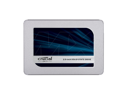 Dysk SSD Crucial MX500 500GB SATA3 - CT500MX500SSD1