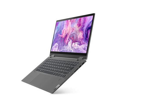 "Lenovo IdeaPad Flex 5 14ARE05 Ryzen 3 4300U 14"" FHD TN Glossy 8GB DDR4-3200 256GB SSD M.2 2242 PCIe NVMe Radeon Graphics Graphite Grey Windows 10 Home in S mode, Polish - 81X20084PB"