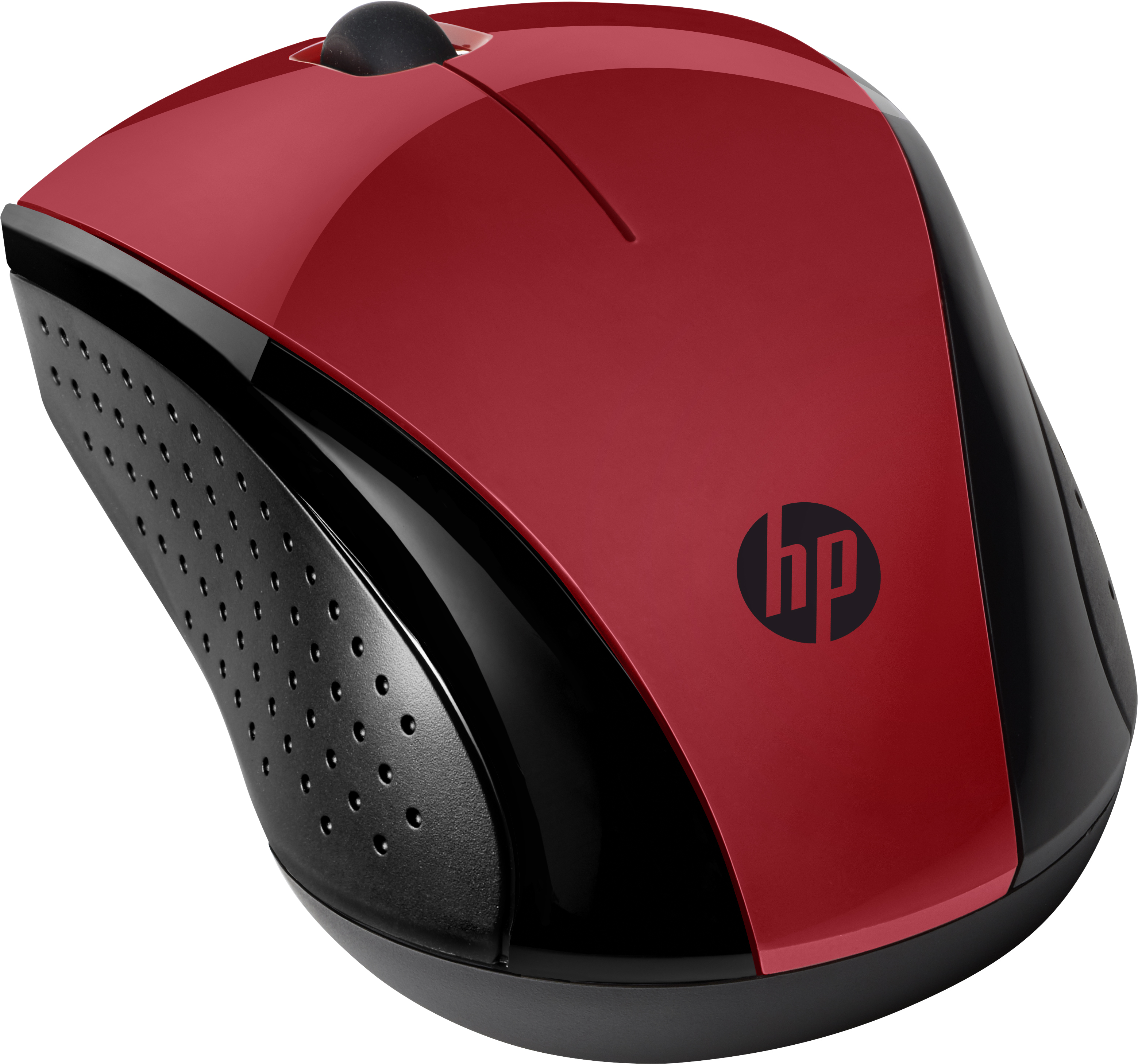 #Mysz HP Wireless  220 Sred