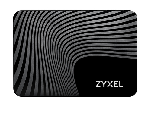ZyXEL GS105S SWITCH 5x1000Mbit QoS plastic - GS-105SV2-EU0101F