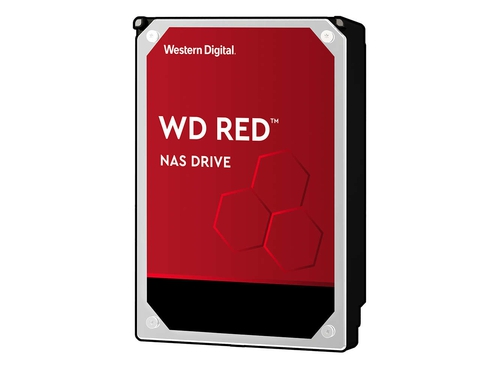 HDD WD RED 12TB WD120EFAX SATA III