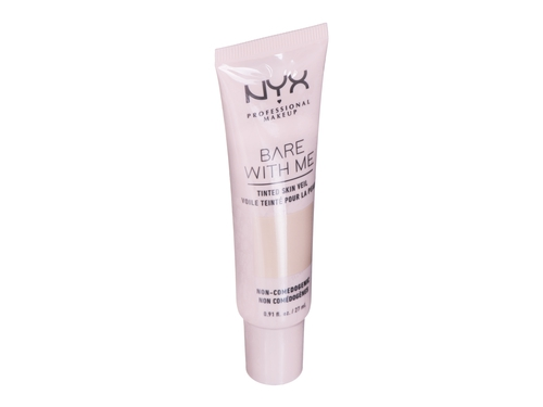 NYX Bare With Me Tinted Skin Veil -PALE LIGHT