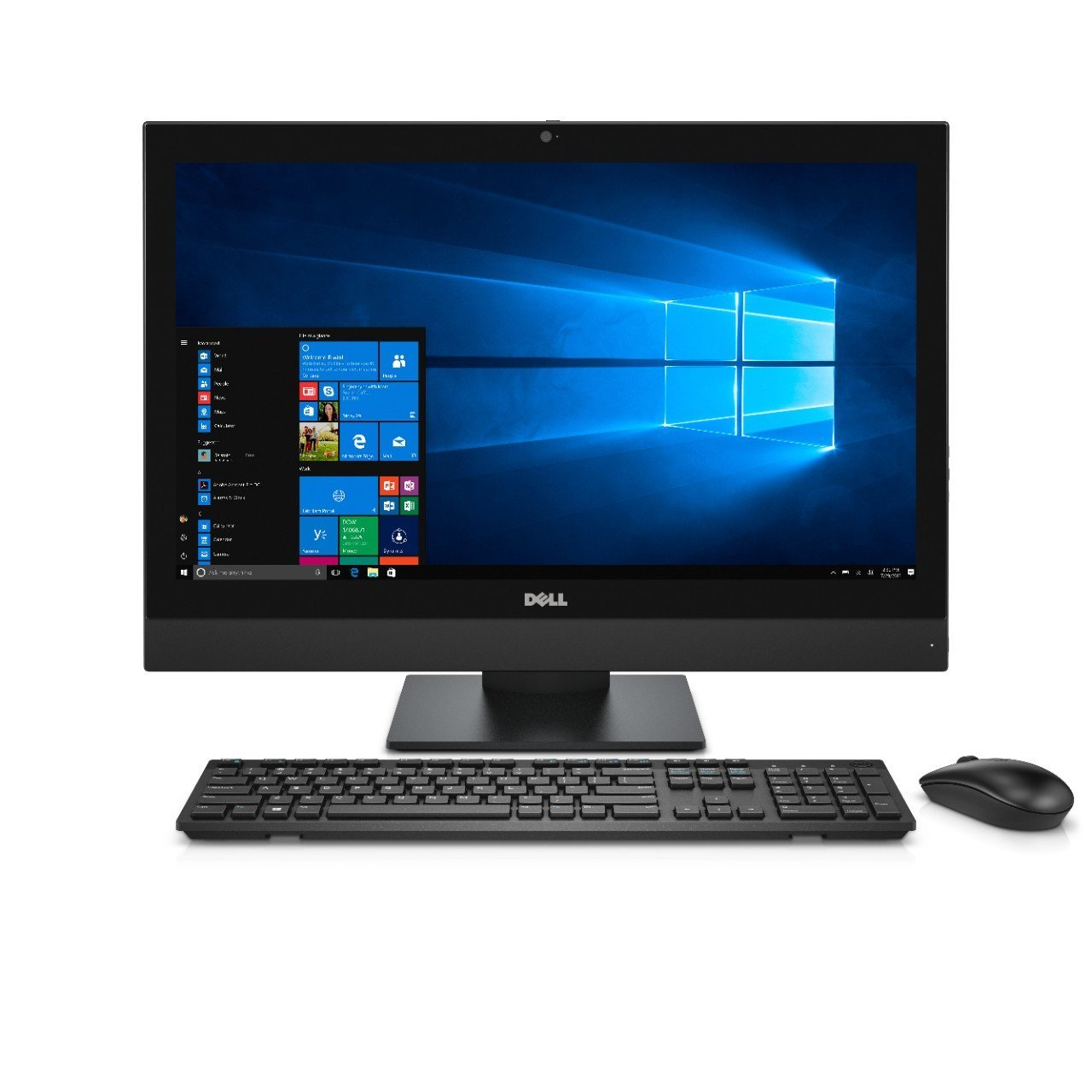 komputer aio dell optiplex 7450 aio 23 8 core i5 7500 4gb. Black Bedroom Furniture Sets. Home Design Ideas