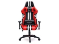 Actina R5 2600/8GB/120+1TB/1060 [0318] [0324] + Fotel Gamingowy Warrior Chairs Sport Extreme black/red