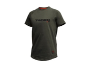 T-SHIRT THORNFIT TEAM GREEN r. L