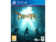 Gra PS4 wersja BOX THE BARD'S TALE IV