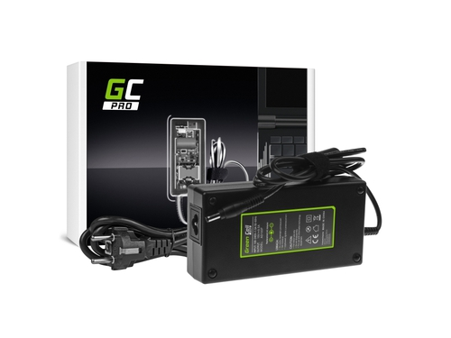 GREEN CELL ZASILACZ AD100P ASUS 19.5V 9.5A 180W