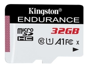 KINGSTON microSDHC ENDURANCE C10 A1 SDCE/32GB