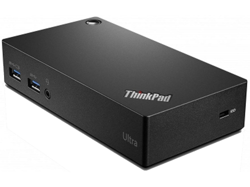 Lenovo ThinkPad USB 3.0 Ultra Dock - 40A80045EU