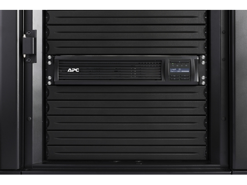 "APC-SMT2200RMI2UC LCD Smart Connect 19"" 2HE 2200VA"