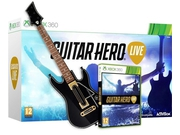 Gra Xbox 360 Guitar Hero Live