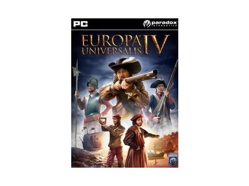 Europa Universalis IV: Common Sense - DLC Common Sense - K00563