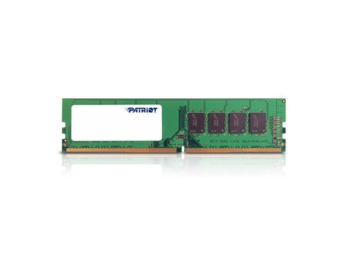 PATRIOT DDR4 4GB SIGNATURE 2133MHz CL15 - PSD44G213382