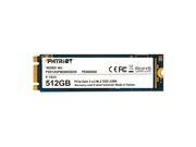Dysk SSD 512 GB Patriot Memory PS512GPM280SSDR M.2 PCI-E