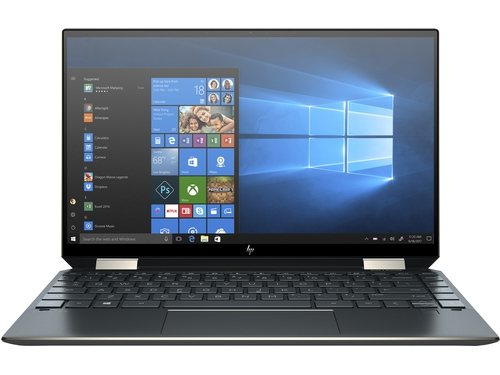 """HP Spectre x360 Conv 13-aw0007nw i5-1035G4 13.3""""FHD Touch 8GB DDR4 SSD512GB PCIe INT Win10 - 8PS18EA"""