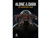 Alone in the Dark: Illumination - K01287