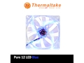 Wentylator Wentylator do obudowy Thermaltake Pure 12 LED Blue CL-F012-PL12BU-A
