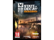 Gra PC State of Decay Year One Survival Edition - wersja cyfrowa
