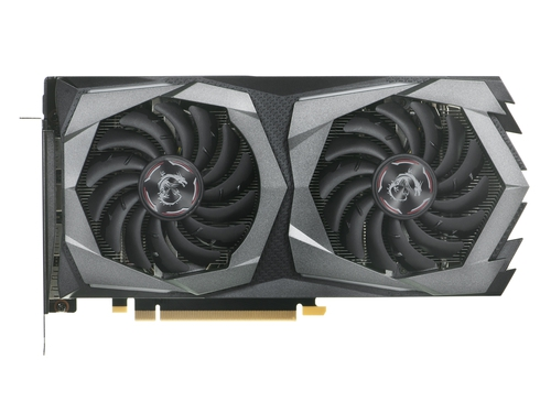 Karta graficzna MSI GeForce GTX 1660 GeForce GTX 1660 GAMING X 6G HDCP Support 6GB GDDR5 8000 MHz 192-bit