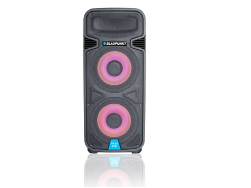 System audio Blaupunkt PA20LED (Bluetooth Karaoke)