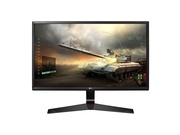 "Monitor gamingowy LG 27"" 27MP59G IPS/PLS FullHD 1920x1080 75Hz"