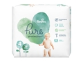 Pampers Pure Protect Pieluchy Rozm. 4, 9-14kg,28szt - 8001090834904