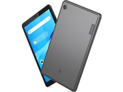 "Lenovo Tab M7 MT8765/7"" HD IPS/1GB/16GB eMMC/Mali-T720MP1/LTE/Android ZA570111PL Iron Grey 2Y"